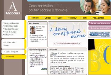 anacours.com, ana cours