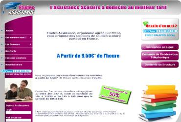 etudes-assistances.fr, etudes assistances
