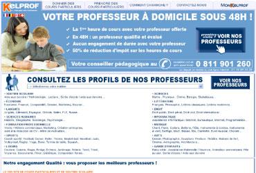 kelprof.com, kel prof