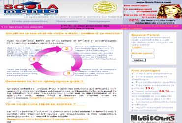 scola-mania.com, scola mania